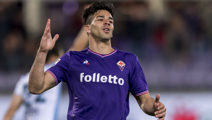 Fiorentina v Roma Betting Tips: Duo to Cancel Each Other Out