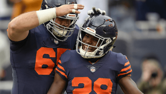 Chicago Bears vs Buffalo Bills Betting Tips and Picks