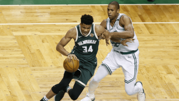 Best NBA Betting Tips: Milwaukee Bucks at Boston Celtics