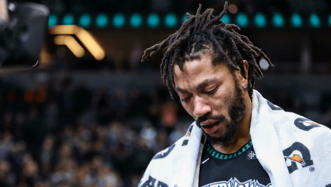 Why Derrick Rose is a Great Bet to Win NBA 6th Man of Year