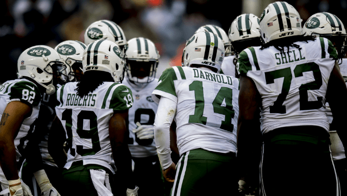 New York Jets vs Miami Dolphins Betting Odds, Tips & Picks