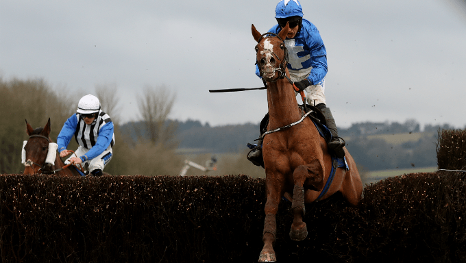 Cork Grand National Betting Tips: Bet On Raz For Treble