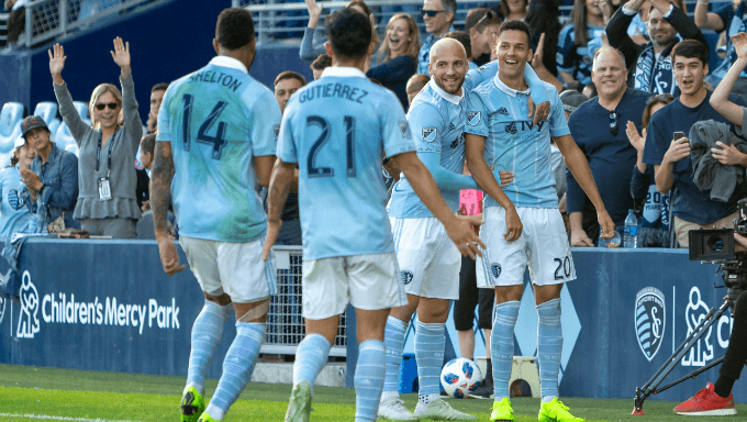 MLS Cup Title Odds, Best Bets, Tips and Playoff Preview 2018