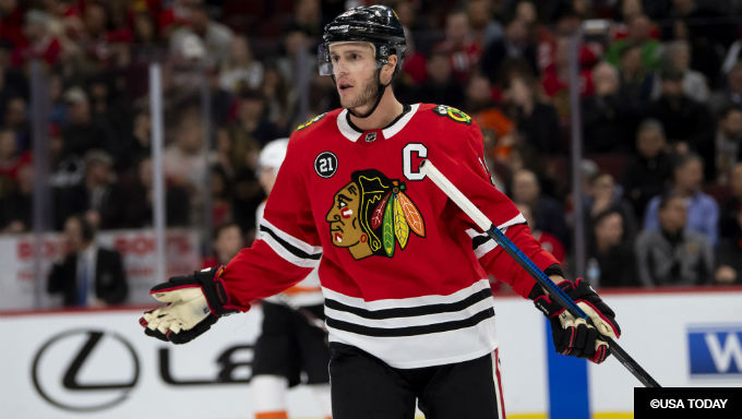 NHL Betting Odds: Top Outright & Picks to Back This Weekend
