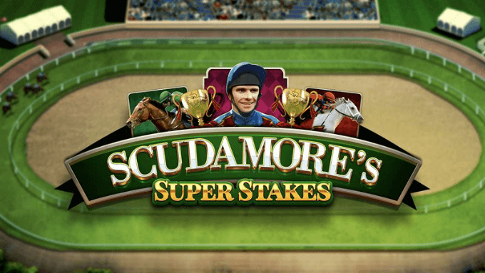 NetEnt Enters Sports With Scudamore Horse Racing Slot Game