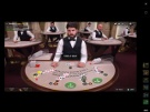 MansionBet Live Casino Screenshot