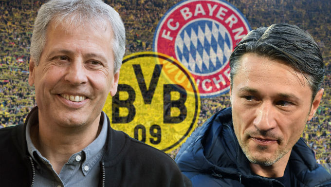 Dortmund v Bayern Munich Preview, Betting Tips & Live Stream