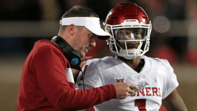 Big 12 Football Betting Tips & Picks: Games to Bet Week 11