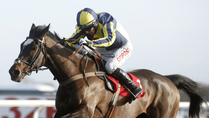 Elite Hurdle Betting Tips: Capitalise On Cap At 4/1