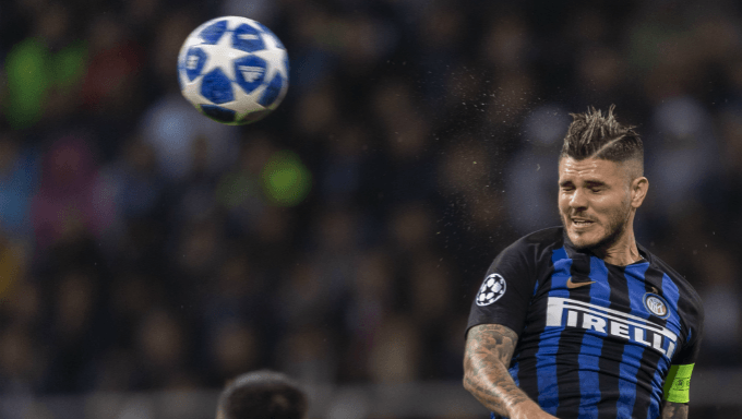Atalanta vs Inter Milan Betting Tips: Back an Icardi Goal