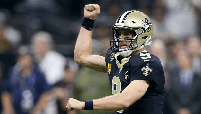 NFL Betting: Top Over-Under Plays to Consider Backing Week 10