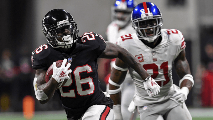 Adam Caplan's NFL Daily Fantasy Top Plays for Week 10