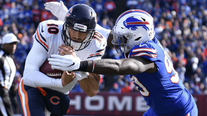 Chicago Bears vs Detroit Lions Betting Tips and Top Picks
