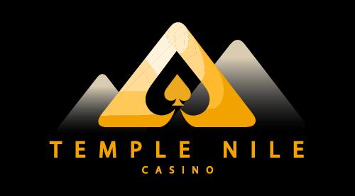 Temple Nile Live-Casino