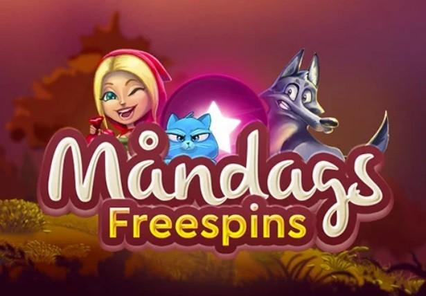 Bonusar och free spins hela veckan hos svenskt mobilcasino