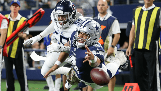 Dallas Cowboys Top Bets to Back Against Philadelphia Eagles