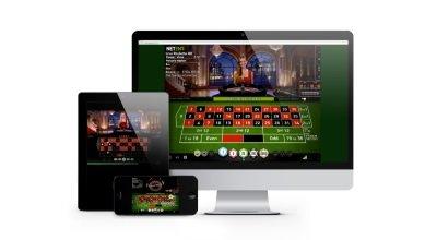 NetEnt tecknar avtal för live casino med William Hill