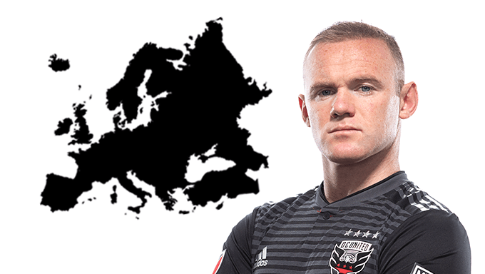 Should You Bet on a Wayne Rooney Return to Europe?