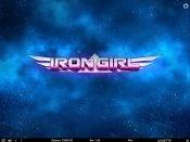 Iron Girl Skjermbilde 1
