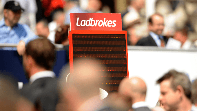 Ladbrokes Could Exit On-Course Shops and Cease Sponsorship