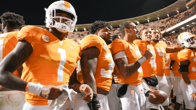 6 SEC Football Best Bets to Consider Backing in Week 12