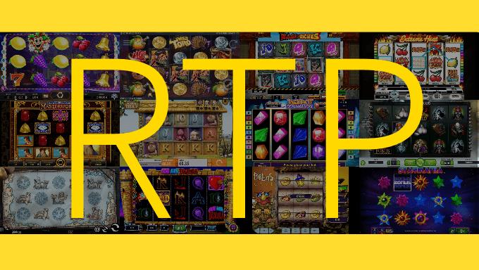 Spelautomater med högst RTP: vinn mer pengar i dessa 13 slots