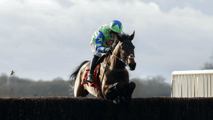 Ante-Post, American is Best Bet for Ladbrokes Trophy 2018
