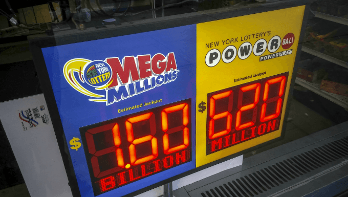 Who Won Mega Millions $1.5bn Lottery in South Carolina?