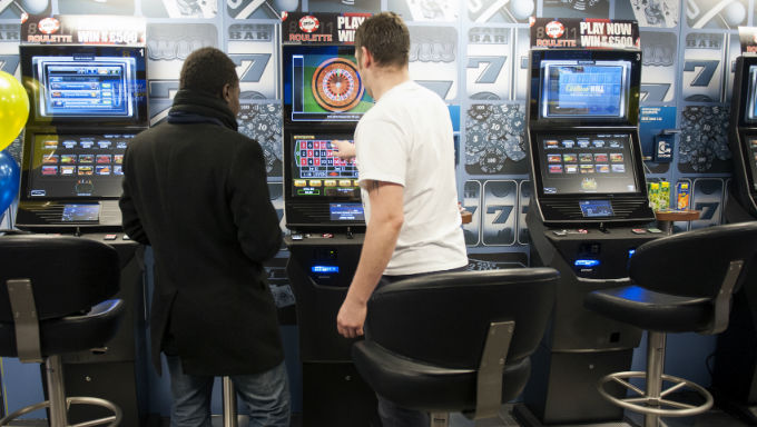UK Government Confirms FOBT Change Now Set for April 2019