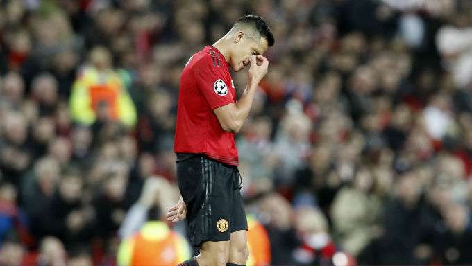 Transfer Betting: Will Manchester Utd sell Alexis Sanchez?
