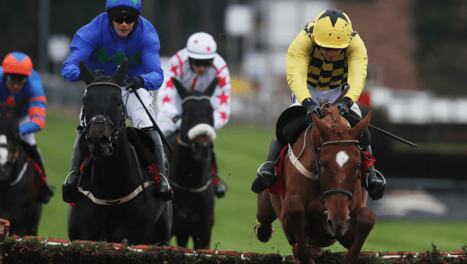 Morgiana Hurdle Betting Tips: Take Melon For Mullins Repeat