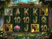 Temple Nile Casino Screenshot 2