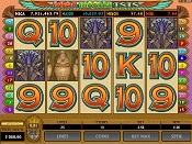 Temple Nile Casino Screenshot 4