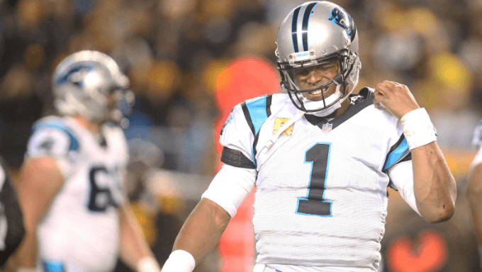 NFL Four-Team Parlay Best Bet to Consider Backing Week 11