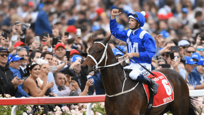 Winx Favourite For Unique All-Star Mile, But Will She Run?