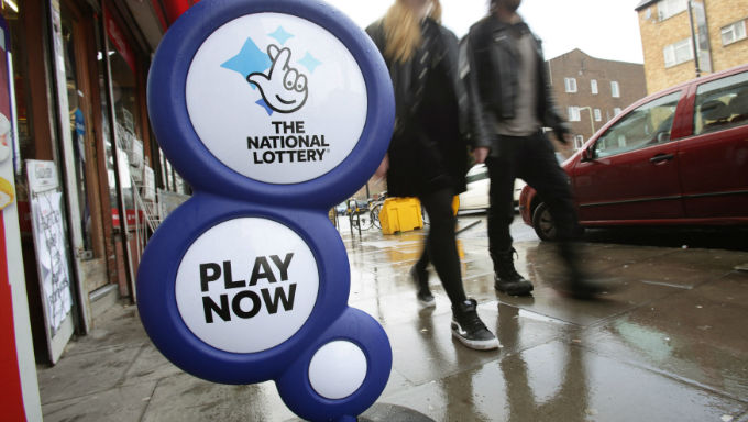 Winning £1million on the UK National Lottery Just Got Easier