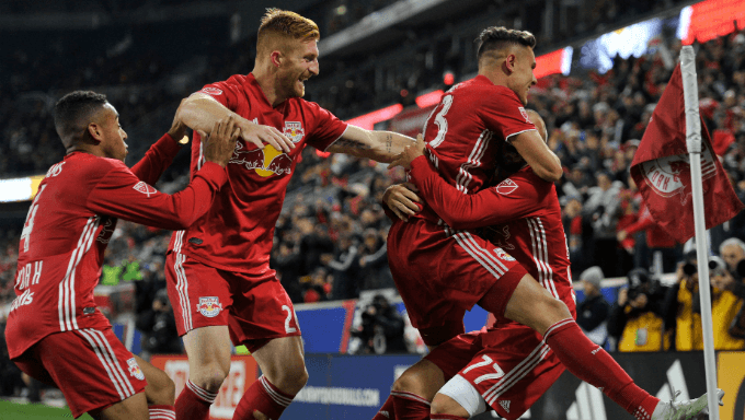 MLS 2018 Eastern Conference Finals Betting Tips and Picks