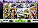 Duelz Casino Screenshot