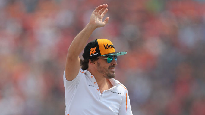 Abu Dhabi GP Betting Preview: Can Alonso Sign Off in Style?