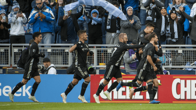 MLS 2018 Western Conference Finals Betting Tips and Picks
