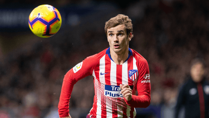 Atletico Madrid vs Barcelona Betting Tips: Back a 1-2 Finish