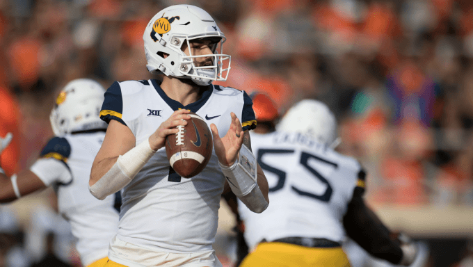 Big 12 Football Betting Tips & Picks: Games to Bet Week 13