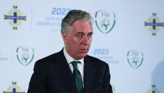 5 Suitable Outsiders To Be Next Republic of Ireland Manager