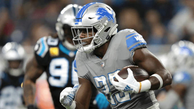 NFL Week 12 Spread Betting Tips and Picks: Team to Back