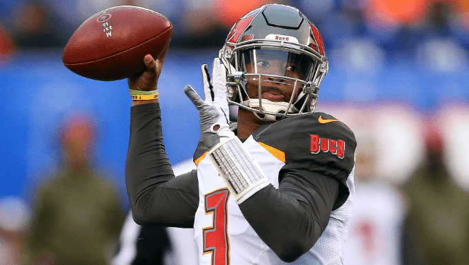 Adam Caplan's NFL Daily Fantasy Top Plays for Week 12