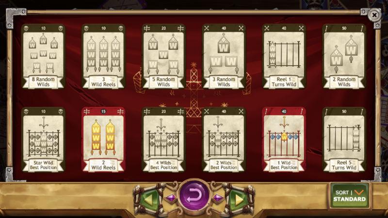 Yggdrasil släpper ny spelautomat med Voodoo-tema