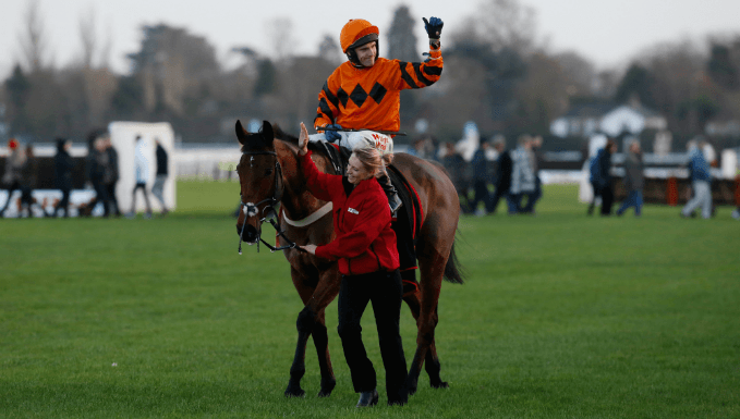 Betfair Chase 2018 Betting Tips: Crack's Back But Bet Clan