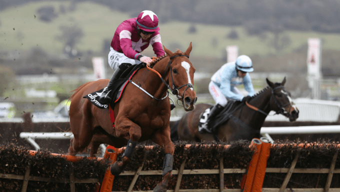Samcro Conundrum Continues In Fighting Fifth Hurdle Betting