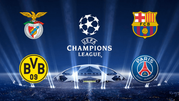 Expert Tips for Betting the Champions League Round of 16