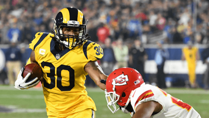 Top NFL Four-Team Parlay Bet to Consider Backing in Week 13